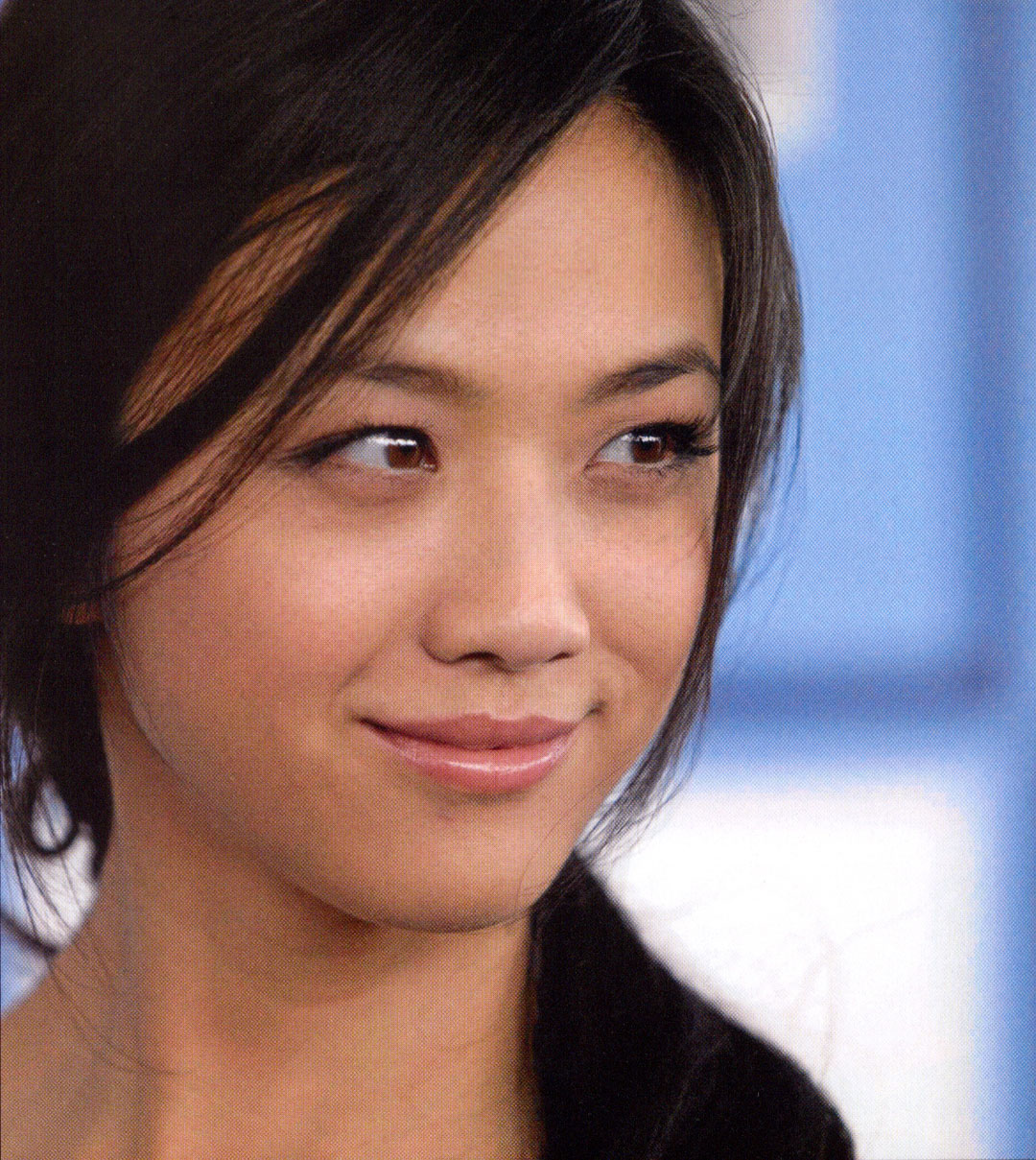 Photos de jeunes femmes asiatiques - Photos de femmes nues