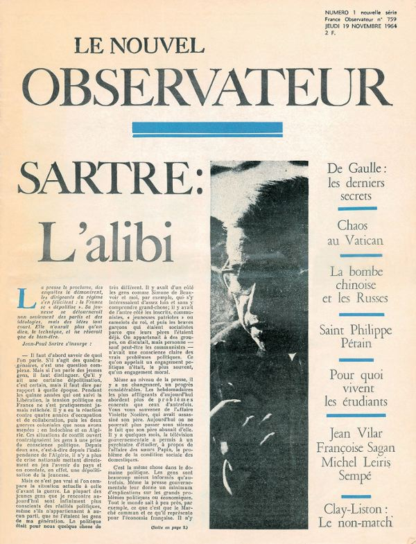 L Enfance D Un Chef Sartre Pdf